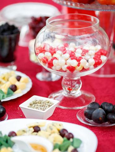 Mariage gourmand : les 4 indispensables