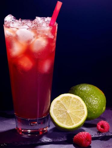 Cocktail Rosy